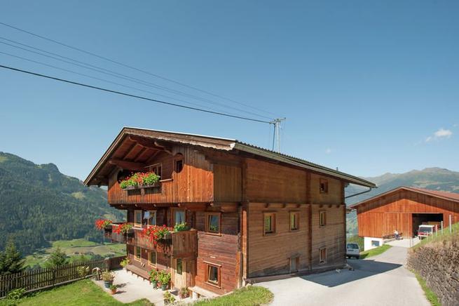 zillertal ferienwohnung f r 5 personen in gerlosberg. Black Bedroom Furniture Sets. Home Design Ideas